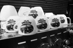 Buenos y frios días, buen cafe!!! #Bezzera