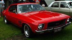 Holden Kingswood, Hq Holden, Holden Monaro, Australian Muscle Cars, Street, Classic, Vehicles, Roads, Classical Music