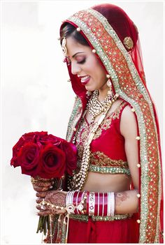 http://amouraffairs.in/ Amour Affairs | Indian Bride | Indian Wedding | South Asian | Bridal wear | Lehenga | Bridal Jewellery | Makeup | Hairstyling | Indian | South Asian PC - Nicoletta Daskalakis Wedding Photography