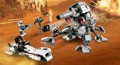 7869 Battle for Geonosis™ w/ Captain Rex!