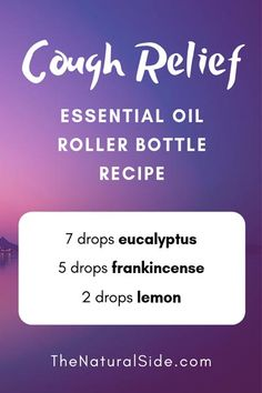 15 Best Essential Oil Roller Bottle Recipes for Beginners Searching for easy ways to use essential oils? In this post, you will find 15 beginners inspired essential oil roller bottle recipes which is one of the easiest ways to start using essential oils. Essential Oils For Cough, Helichrysum Essential Oil, Citrus Essential Oil, Essential Oil Diffuser Blends, Young Living Essential Oils Recipes Cold, Eucalyptus Essential Oil Uses, Frankincense Essential Oil Uses, Roller Bottle Recipes, Cedarwood Oil