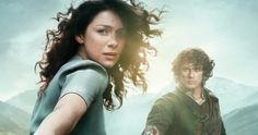 Starz Sets 'Outlander' Midseason Premiere for April -- 'Outlander' will return to Starz with the final eight episodes of Season 1 on April 4, 2015, with the mid-season finale airing September 27. -- http://www.tvweb.com/news/outlander-tv-show-midseason-premiere-date