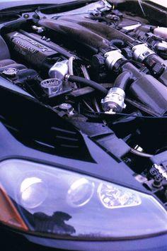vetturasekai:    New Jersey man shoots some cars in film -...