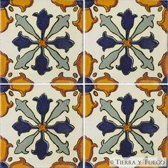 Mexican Tile - Taxco Mexican Tile