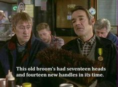 only fools and horses quotes - Google Search Fool Quotes, Tv Quotes, British Humor, British Comedy, Only Fools And Horses, Horse Quotes, Comedy Tv, Have A Laugh, Classic Films