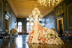 Ca' Sagredo Hotel Venice, Italy All About Italy, Venice Italy, Wedding Dresses, Bride Dresses, Bridal Gowns, Wedding Dressses, Bridal Dresses, Wedding Dress