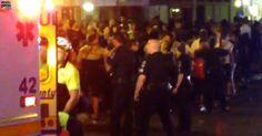 zombicon ft myers florida | Hundreds flee Florida ZombiCon as shooting kills 1, wounds 4 - NY ...