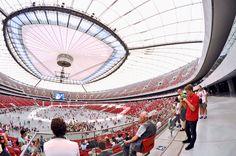 Polish national stadium