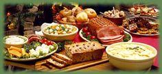 Jouluruoka | Joulupöydän ruoka