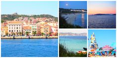 A picture guide to Sardinia