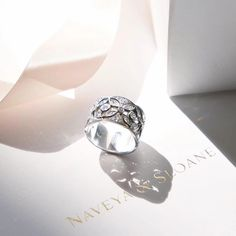 Mark a special moment in time with a piece from our Fine Collection: iconic designs which embody passion and symbolise milestones. Marquise Diamond, Halo Diamond, Naveya And Sloane, Ring Crafts, Diamond Clarity, Hand Engraving, Fine Jewelry, Jewellery, Precious Metals