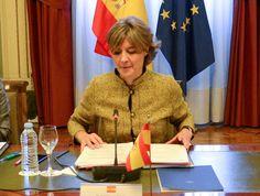 Esta semana se publicará en el BOE la Orden de reducción de módulos del IRPF. Lo cuenta en Agropopular la ministra Isabel García Tejerina.