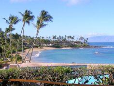 Maui Beach Photos: Napili Bay Beach, Napili, Maui