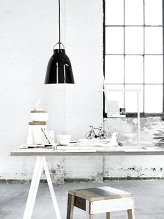 I would love to have this as a work place to have a clean room and be inspired and start working on it