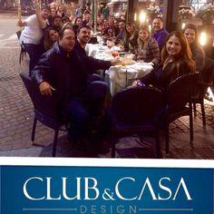 Foto: Adriana Scartaris #clubecasamilao2015