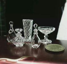 Winesiam Winesiam -- miniature crystal