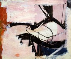 Hans Hofmann, Untitled, 1944