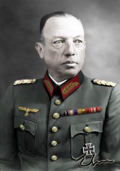 Georg von Küchler 86. (1881 – 1968) Death: Died of natural causes on 25 May 1968.