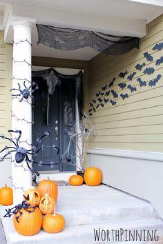 Worth Pinning: Halloween Entry