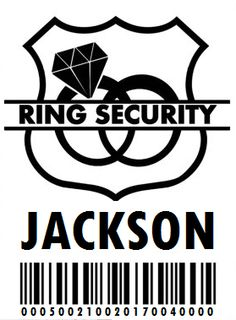 The 25+ best Ring security wedding ideas on Pinterest
