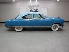 1951 Kaiser Deluxe - Image 1 of 45 Automotive Engineering, Chrysler Cars, Automobile Industry, Old Cars, Cars For Sale, Vintage Cars, Classic Cars, Vehicles, Trucks