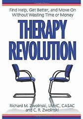 Therapy Revolution- Do You Have the Right to Withold Information From Your Therapist?