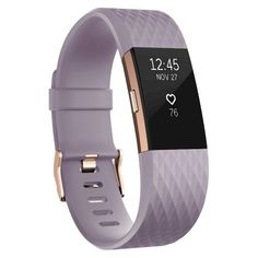 Fitbit Charge 2 Heart Rate + Fitness Wristband : Debating this or Apple Watch