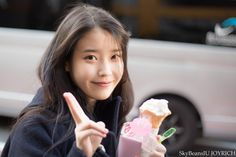 150314 IU in Japan, Shibuya cr: Joyrich Do Bong Soon, Talent Agency, Her Music, Korean Singer, Kpop, Inspire, Japanese, Random, Girls