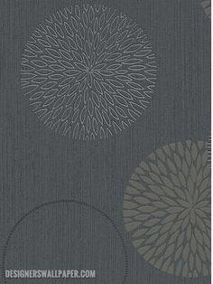 937911 Wallpaper - Double Roll - modern - Wallpaper - Designers Wallpaper