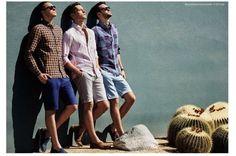 Ben Sherman - Original Archive Shirt Collection   1963 definierte Mister Ben Sherman das Hemd neu. Er nahm es aus der Auslage und machte es zur Aussage.  Der Wunsch der Wille und der Spirit Neues zu kreieren Neues zu gestalten und Neues zu (er)schaffen ist die Seele des Unternehmens heute wie vor 50 Jahren. Zum ersten mal seit Gründung des Heritage Labels im Jahr 1963 öffnet BEN SHERMAN seine Archive präsentiert die weite Range seiner legendären Hemden-Modelle und nimmt den Betrachter mit…