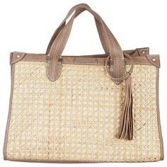 Friis & Company Raf Bag Camel