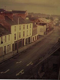 Georges Street - Dungannon