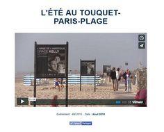 Découvrez notre dernier sujet en ligne sur la Web TV du Touquet-Paris-Plage ! http://www.letouquet.tv/