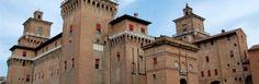 Castello Estrense - Ferrara