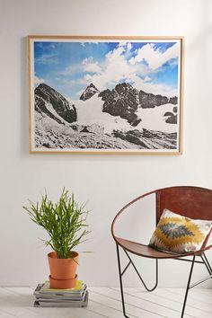 Adam Harteau Sacred Mountain Art Print