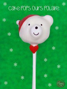 cake pops polar bear5