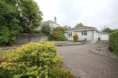 2 bed bungalow for sale in Glenfield Road, Plymouth