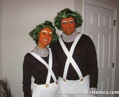 creative couples halloween costumes - Halloween Costumes 2013