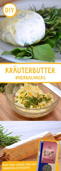 Selbst gemacht Camembert Cheese, Dairy, Food, Sweet Potato Cakes, Vegetarian Grilling, Lemon Balm, Fried Cabbage Recipes, Grill Party, Side Dish