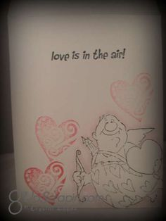 Love is in the Air - Ai 006