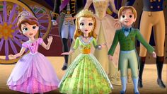 Disney Princess Frozen, Princess Zelda, Sofia The First Characters, Girls Princess Room, Frozen Pictures, Pixar Characters, Disney Pixar, Disney Jr, Disney Fantasy
