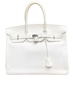"HERMES Sac ""Birkin 35"" Hermes Birkin, Bags, Accessories, Handbags, Taschen, Purse, Purses, Bag, Totes"
