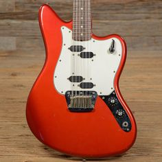 1965 Fender Electric XII.