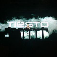 <3 Tiësto photos | Summer in the City | Paraguay - february 19, 2015 - World of Tiesto #Tiestolive