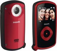 EUR 199,00 - Philips HD-Camcorder - http://www.wowdestages.de/eur-19900-philips-hd-camcorder/