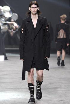 2014 mens fashion trends long coat