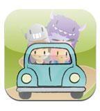 10 Road Trip Kids' Apps