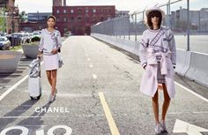 CHANEL tops luxury brands on social media