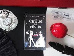 » Le cirque des rêves : onirique et contemplatif