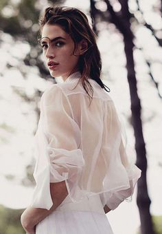 stormtrooperfashion:  Crista Cober in Into the Woods byWill...